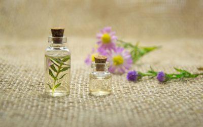 La méditation olfactive avec les huiles essentielles